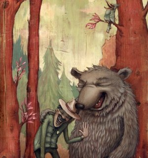 Trip_in_the_Woods-Mateo_Dineen-Zozoville-plakat.jpg